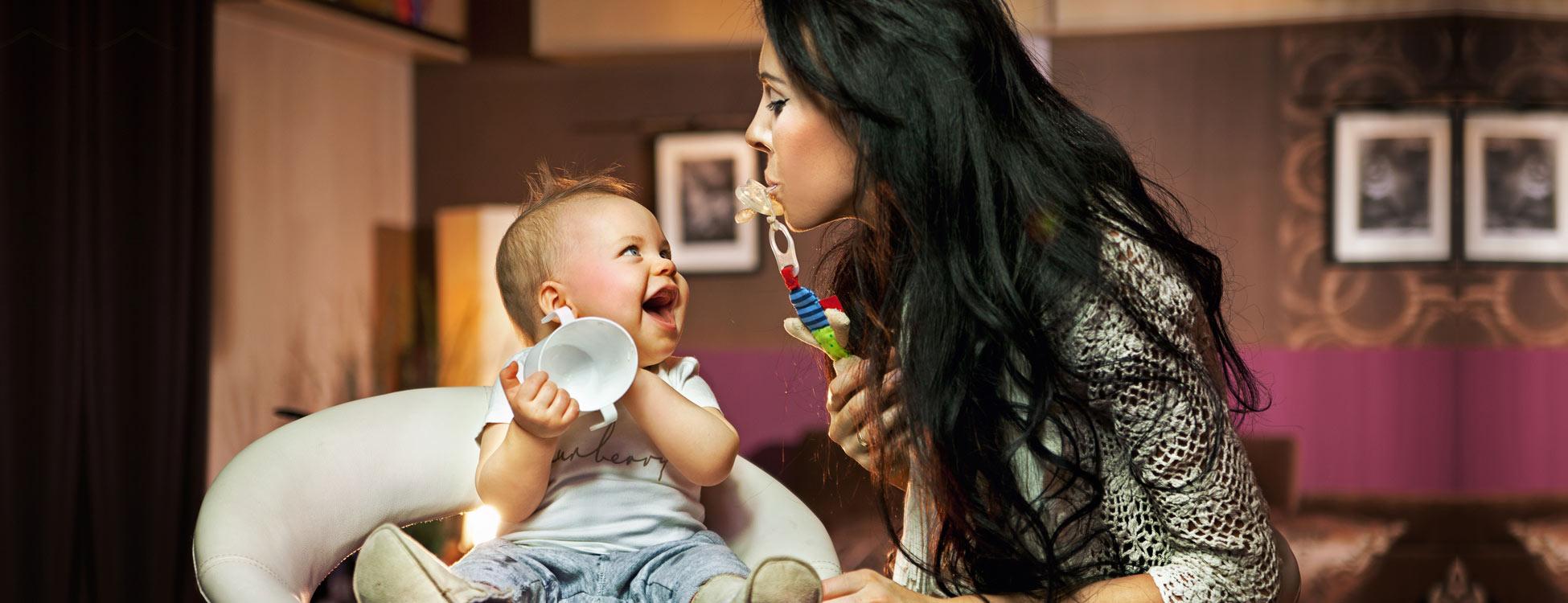 baby-urlaub
